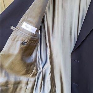 Calvin Klein Suits & Blazers - NWT Calvin Klein Wool Blazer